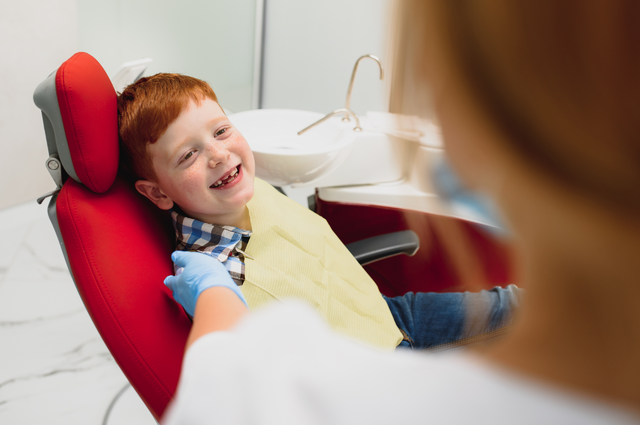 Pediatric Orthodontist in Roanoke